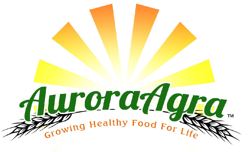 AuroraAgra: Serving Healthy Food for Life
